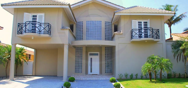 Casa 192 – Locação e Venda, Jardim Acapulco