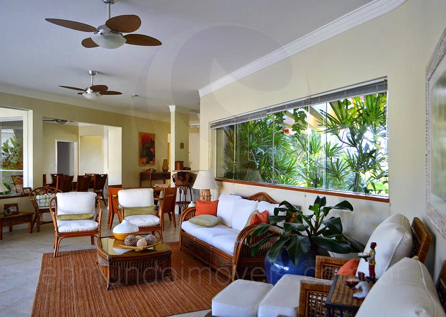 Casa 617 – Sala para 3 Ambientes