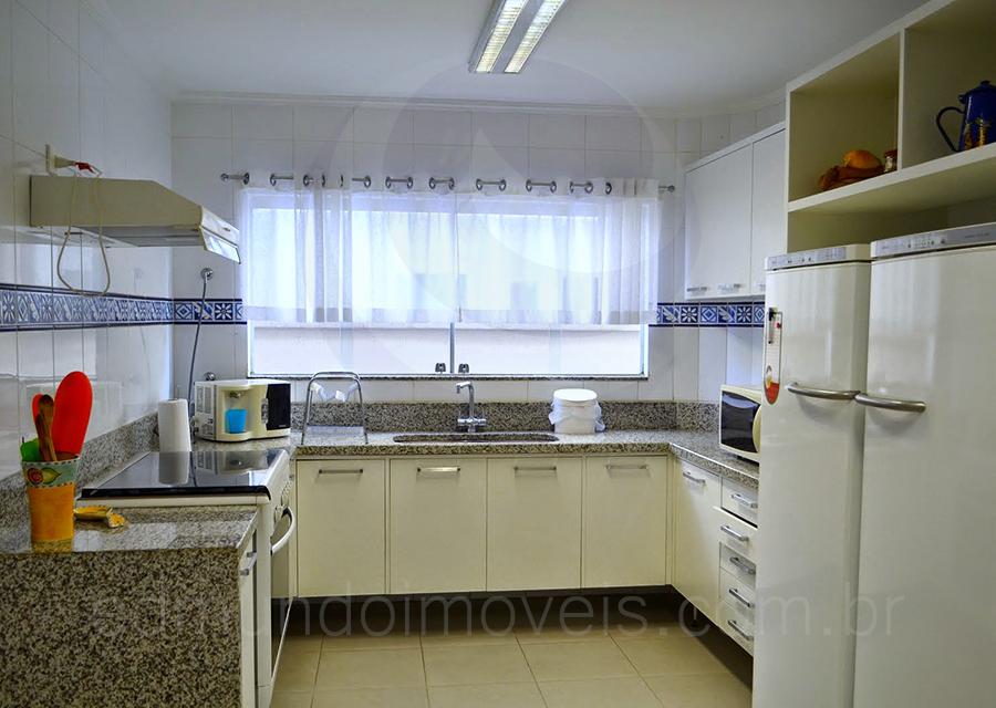 Casa 617 – Cozinha