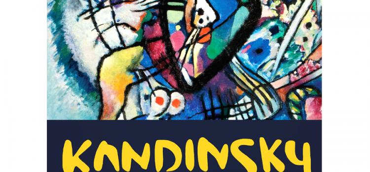 Programa Imperdível: Kandinsky,Tudo Começa Num Ponto