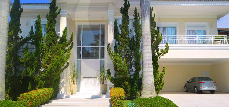 Casa 590 – Estilo Neoclássico – Locação e Venda, Jardim Acapulco