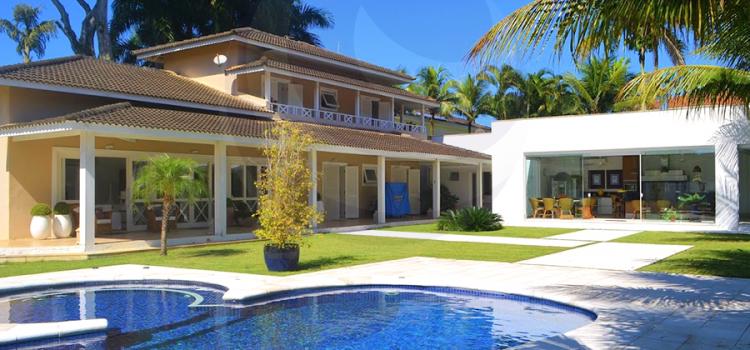 Casa 1241 – Locação, Jardim Acapulco