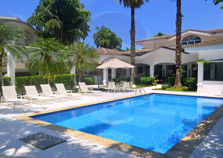 Casa 1414 – Venda, Jardim Acapulco
