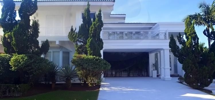 Casa 329 – Locação, Jardim Acapulco