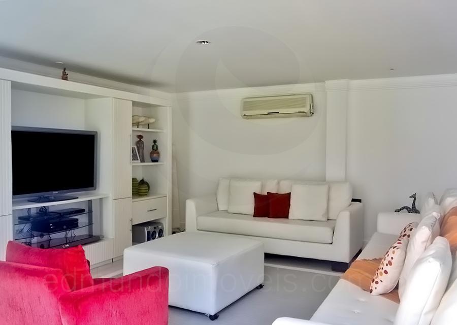 Casa 343 – Sala de TV