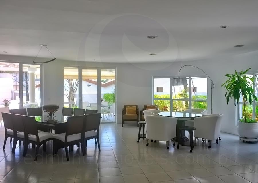 Casa 343 – Sala para 4 Ambientes