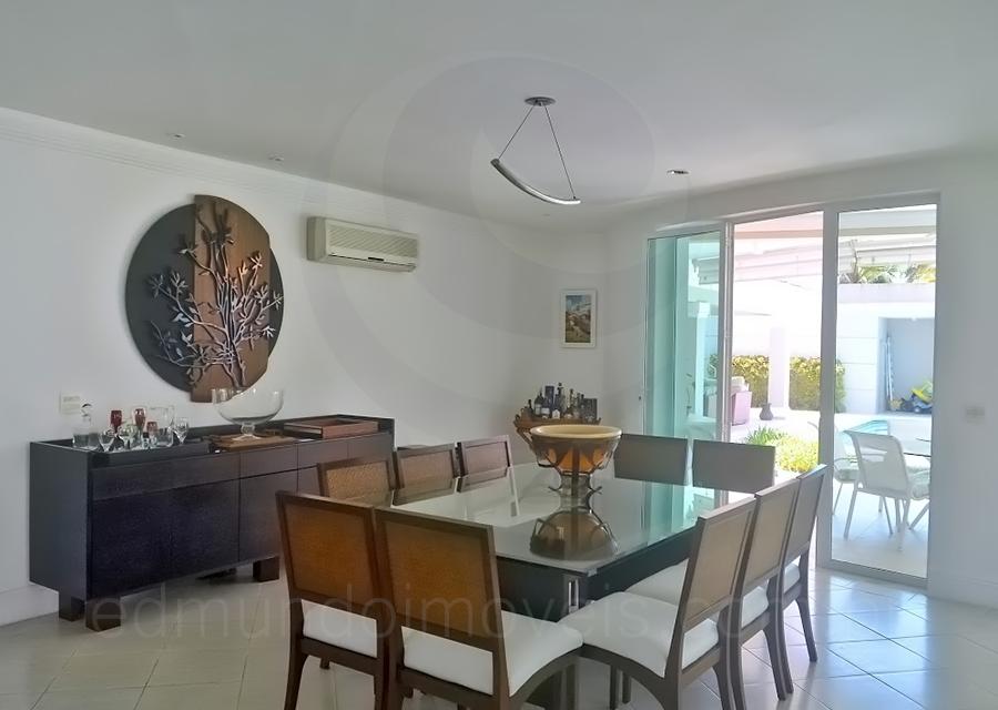 Casa 343 – Sala de Jantar