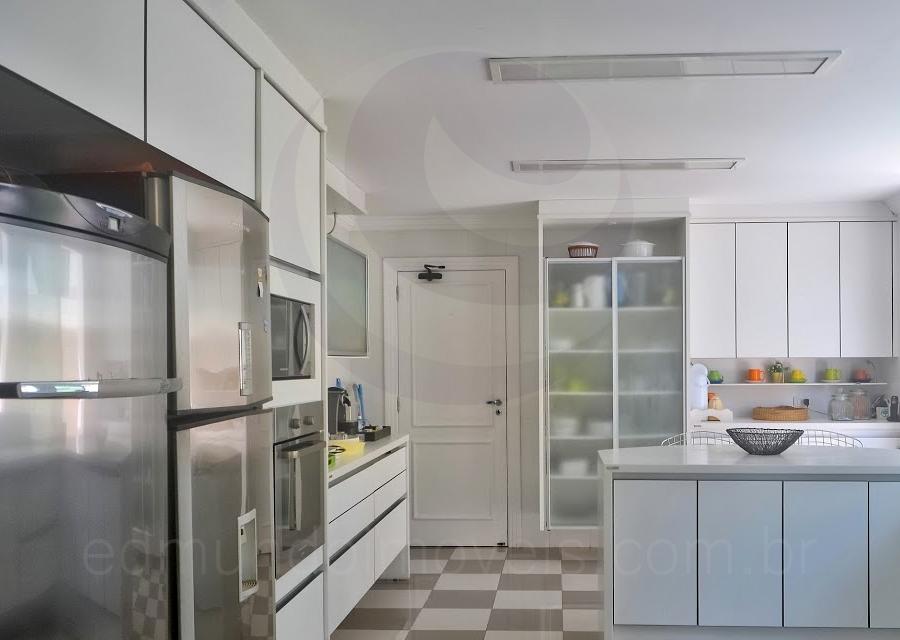 Casa 343 – Cozinha