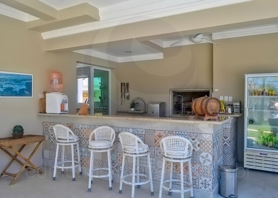 Casa 343 – Espaço Gourmet