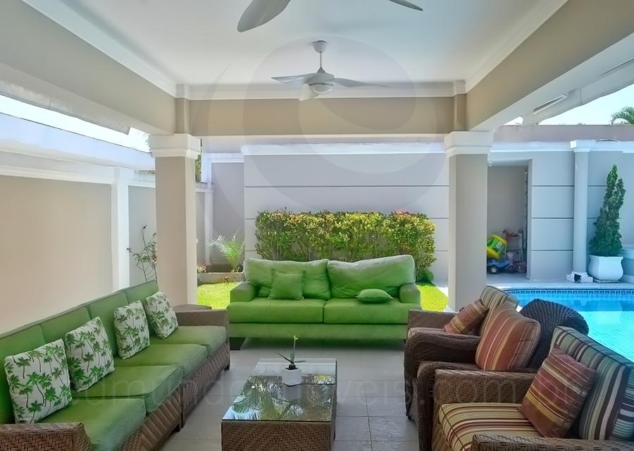 Casa 343 – Lounge