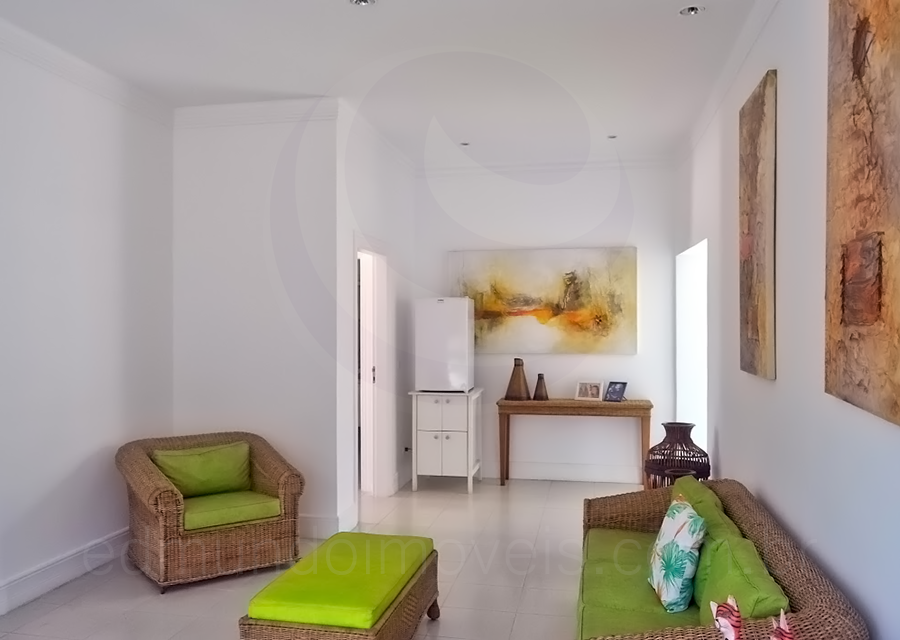 Casa 343 – Sala Íntima