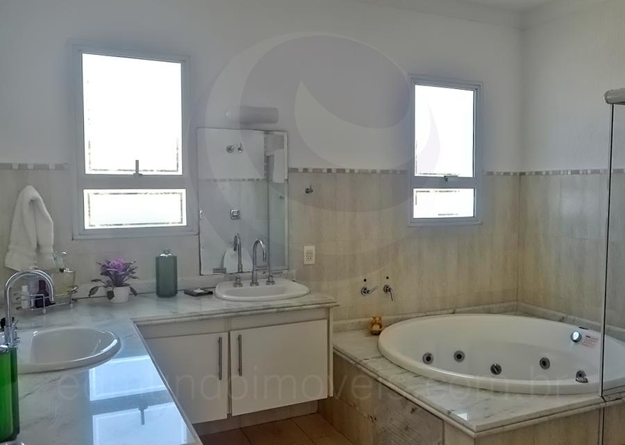 Casa 343 – Toalete Suíte Master