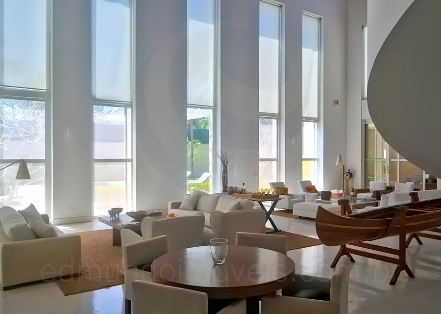 Casa 376 – Sala para 4 Ambientes