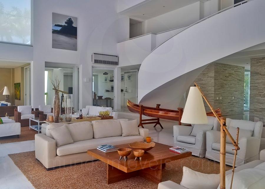 Casa 376 – Living Room