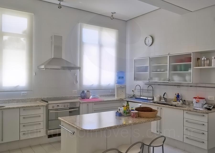 Casa 376 – Cozinha