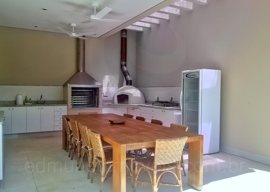 Casa 376 – Espaço Gourmet