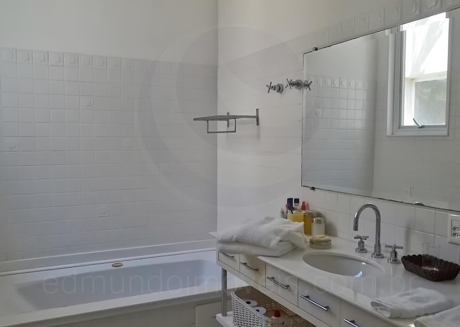 Casa 376 – Toalete Suíte Master