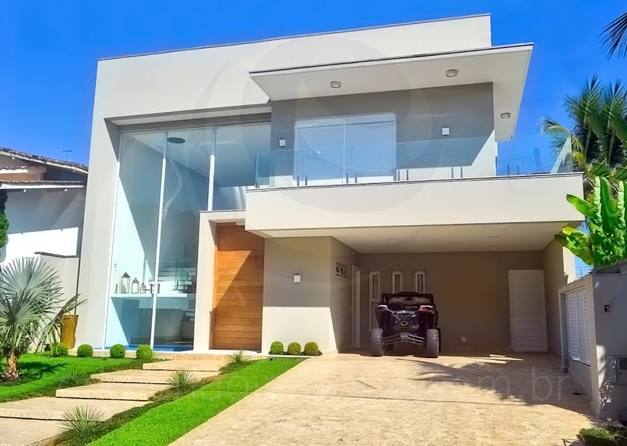 Casa 1446 – Locação, Jardim Acapulco