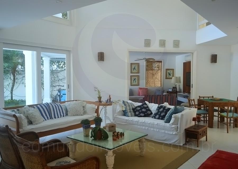 Casa 1439 – Living Room