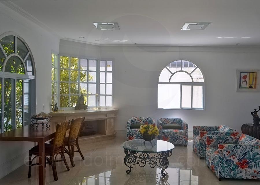 Casa 419 – Living Room