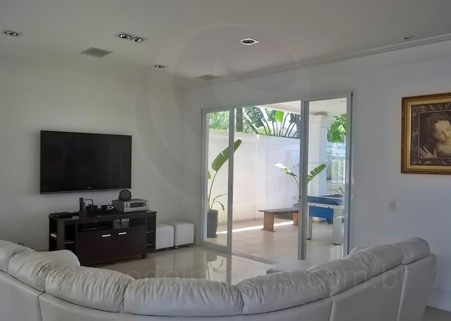 Casa 419 – Sala de TV
