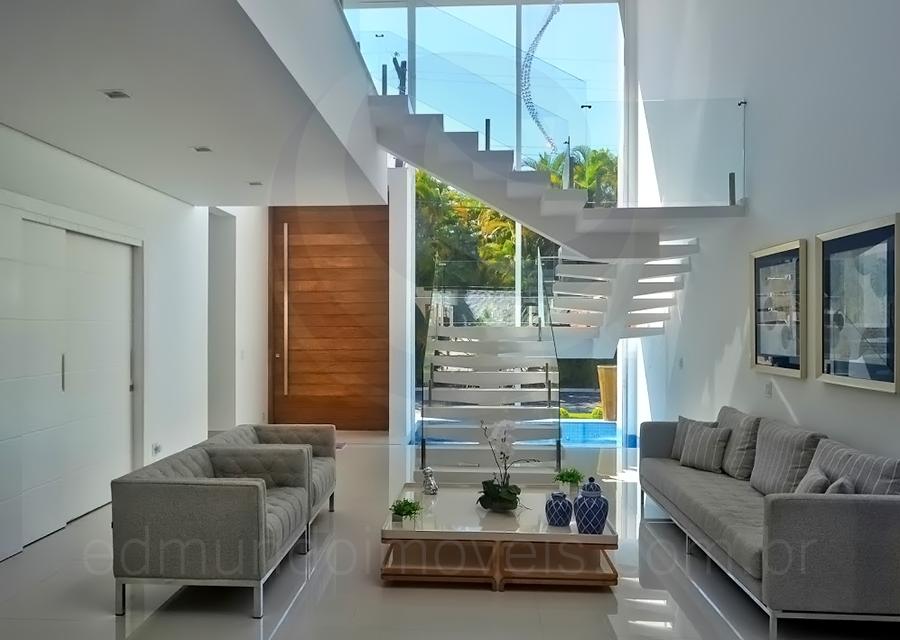 Casa 1446 – Living Room