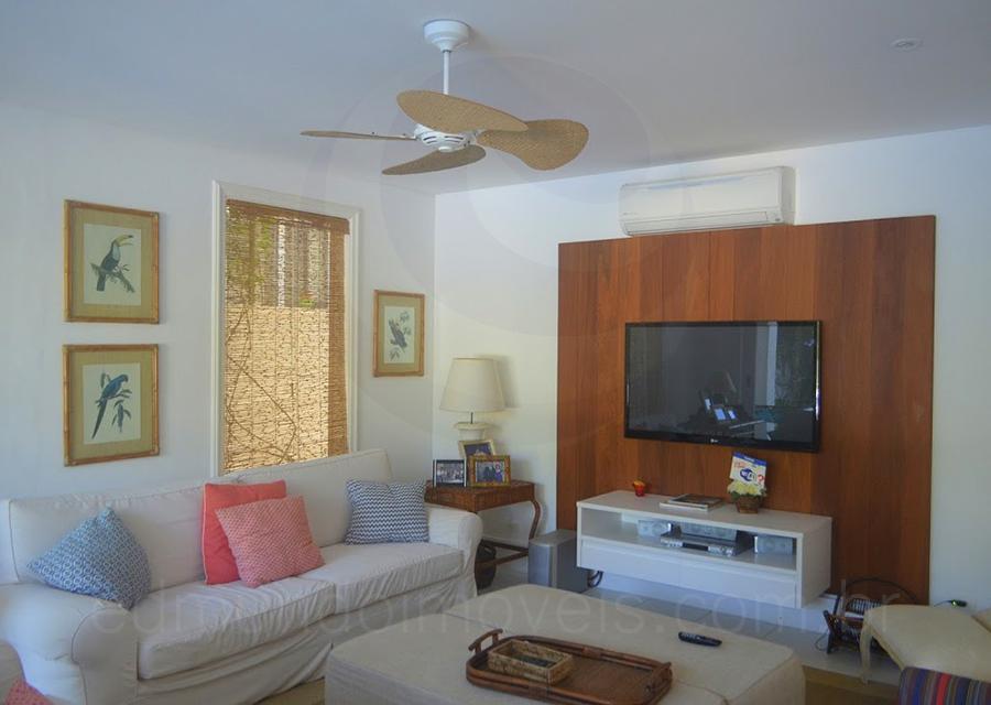 Casa 1439 – Sala de TV