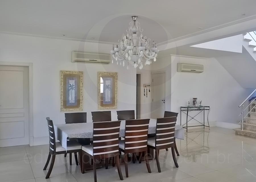 Casa 419 – Sala de Jantar