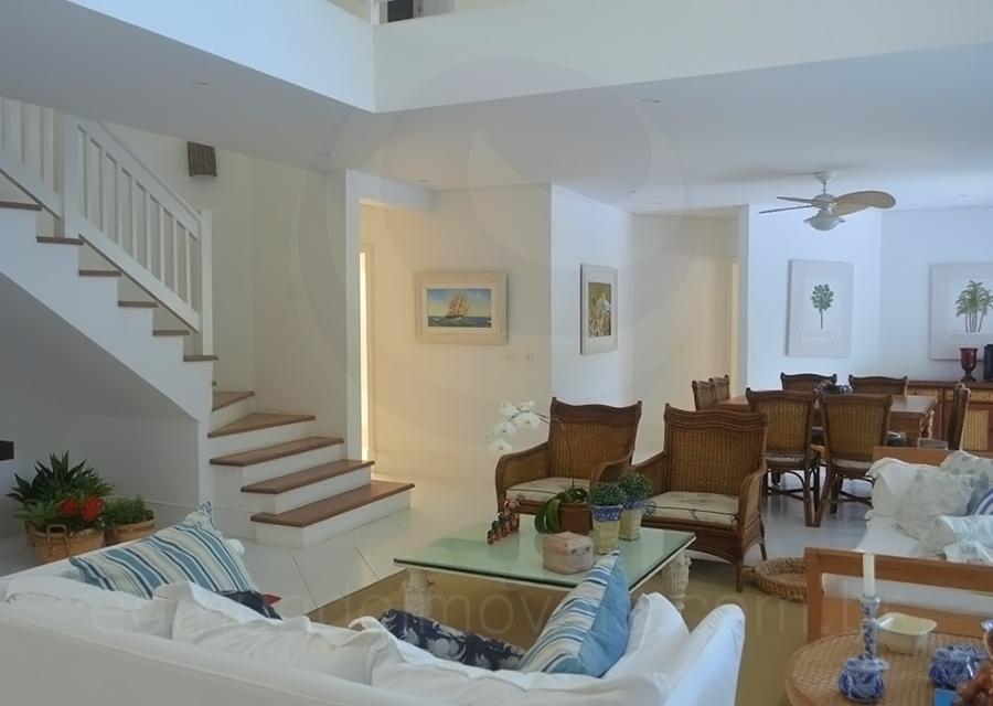 Casa 1439 – Sala para 3 Ambientes
