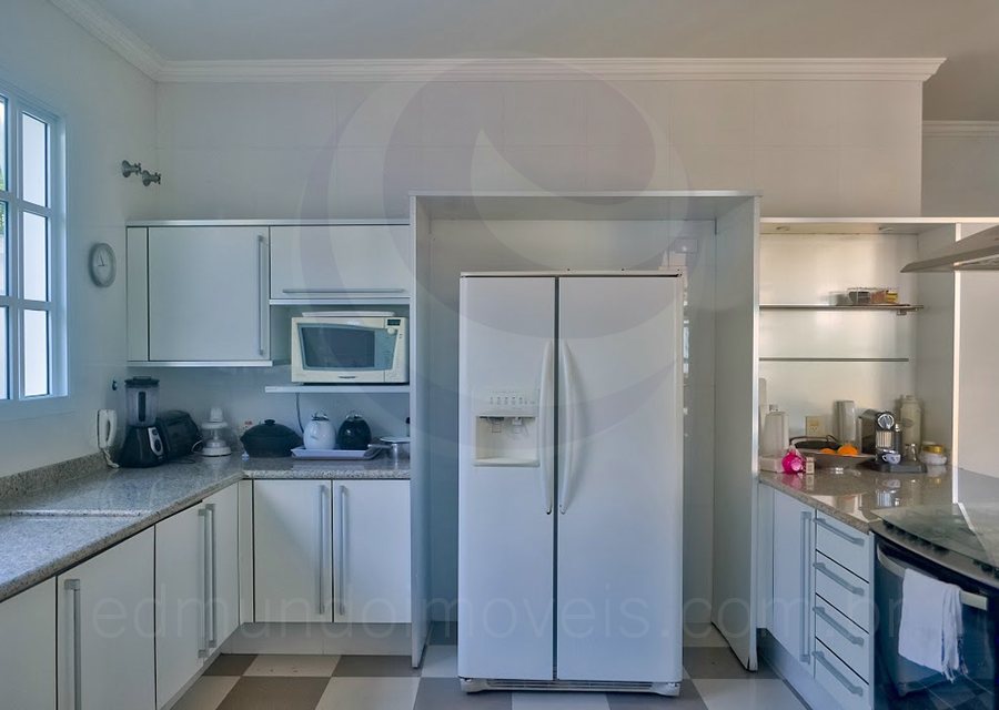 Casa 419 – Cozinha