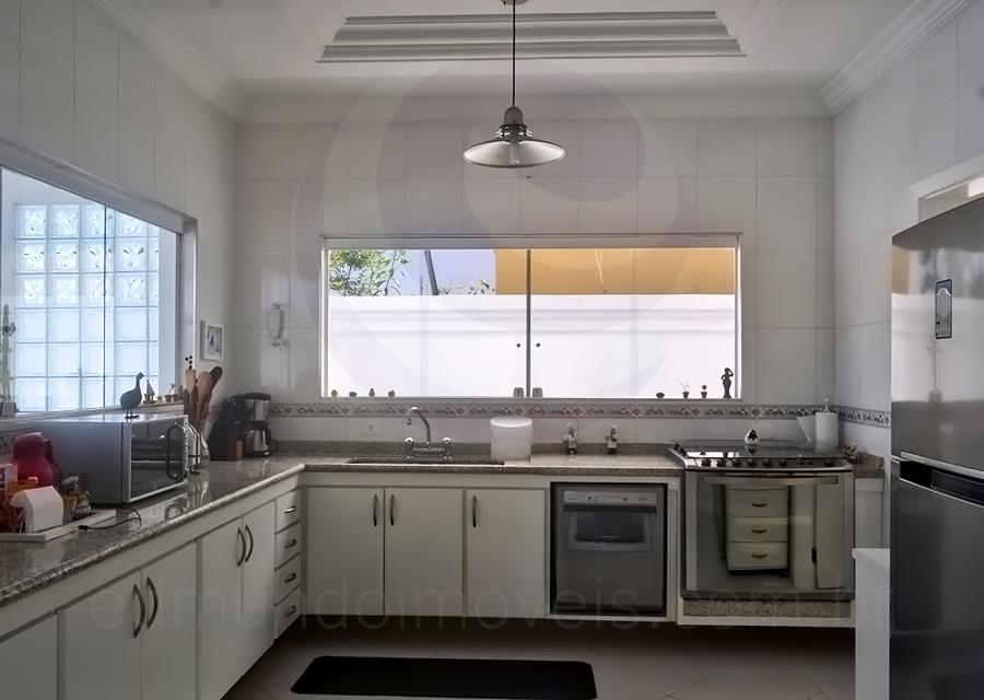 Casa 1099 – Cozinha