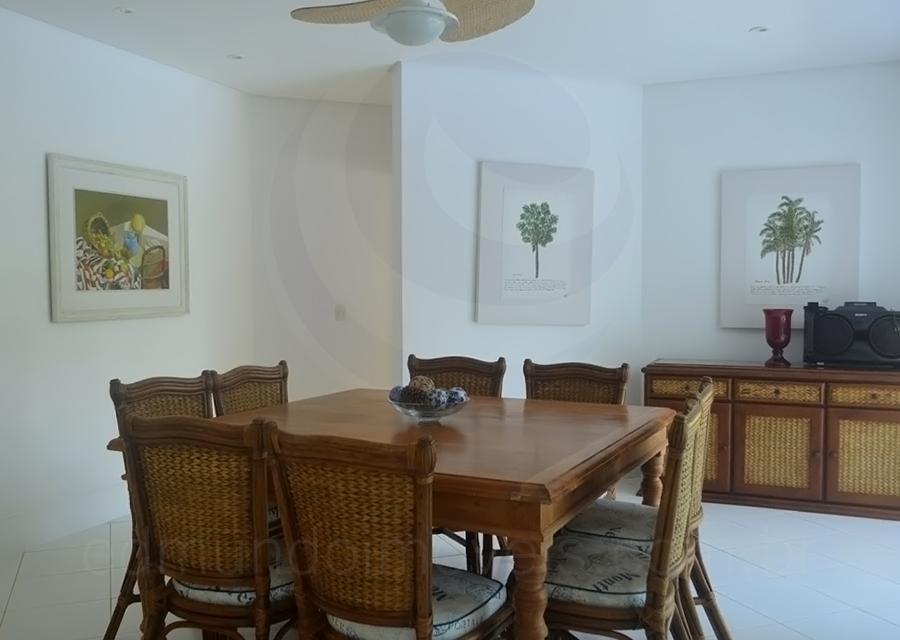 Casa 1439 – Sala de Jantar