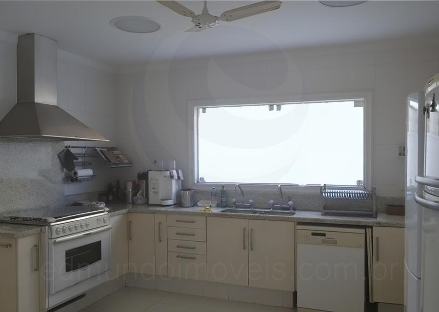 Casa 1439 – Cozinha