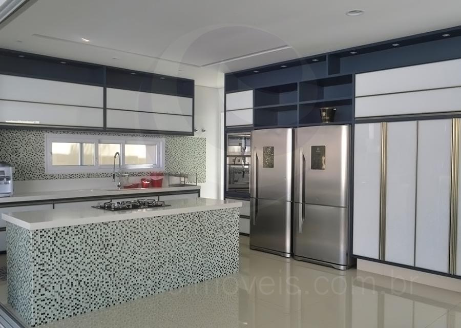 Casa 1446 – Cozinha