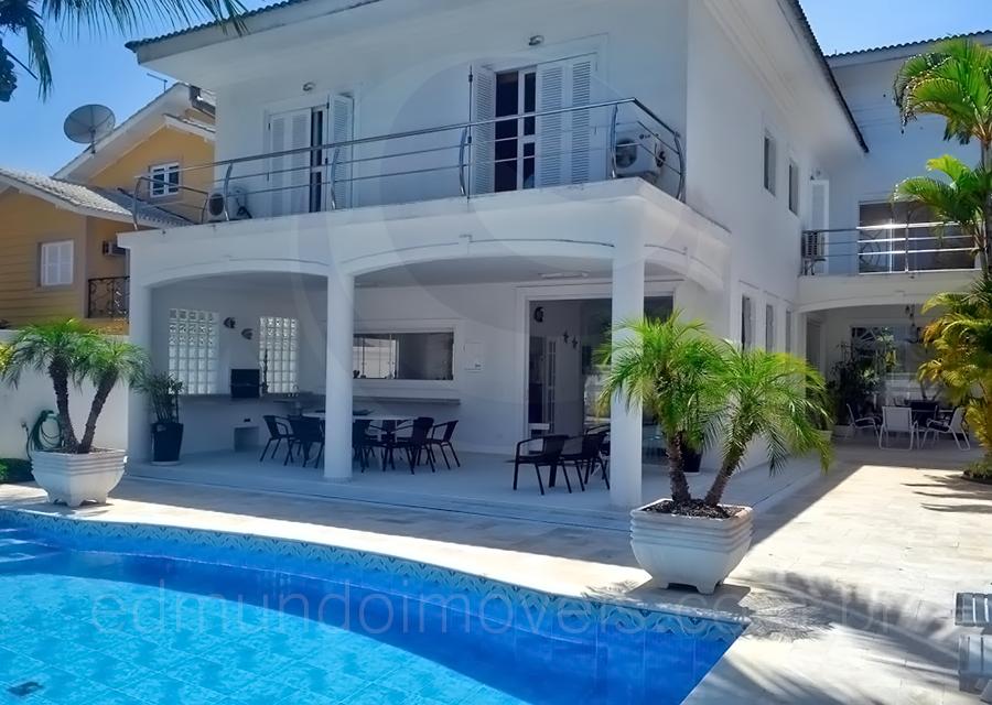 Casa 1099 – Área Externa