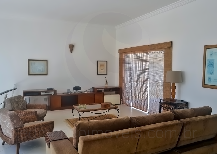 Casa 1099 – Sala Íntima