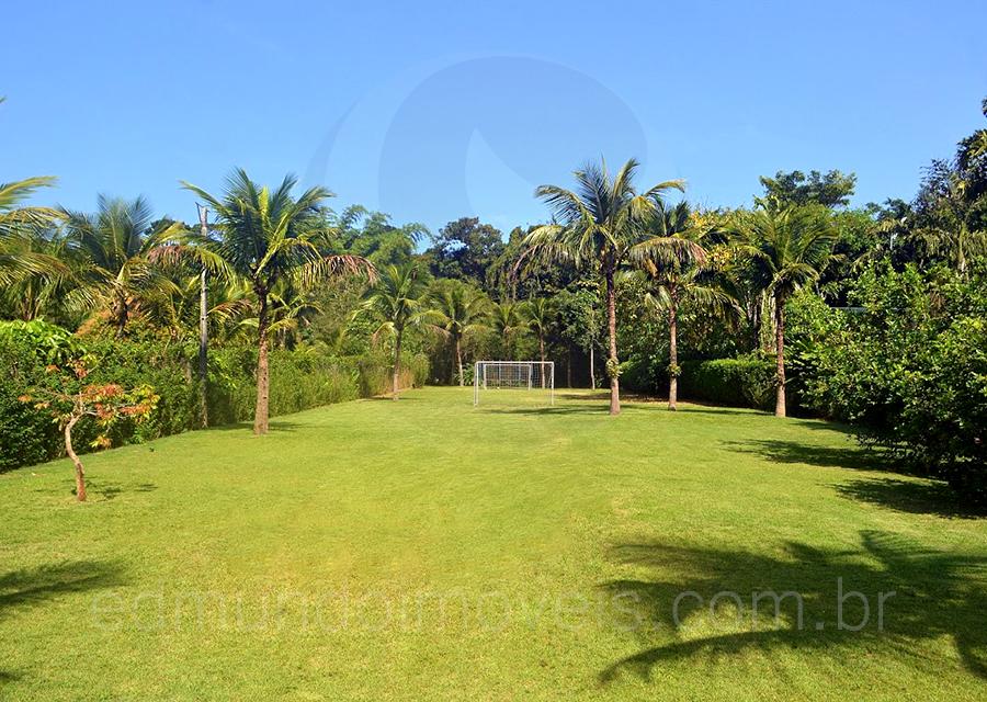 Casa 1439 – Campo de Futebol