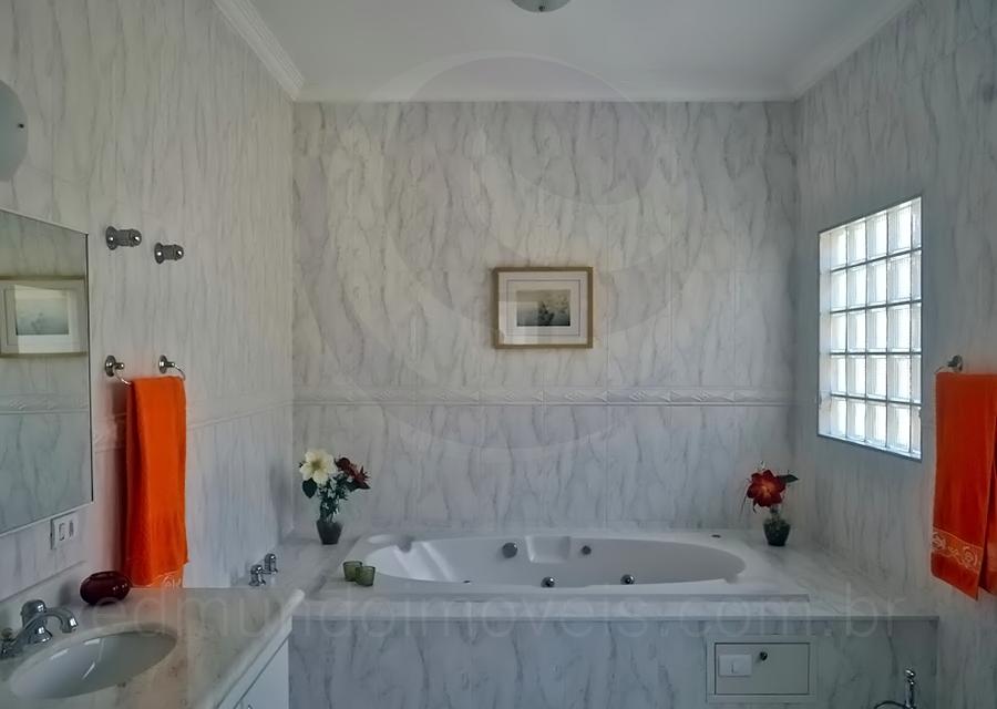 Casa 1099 – Toalete Suíte Master