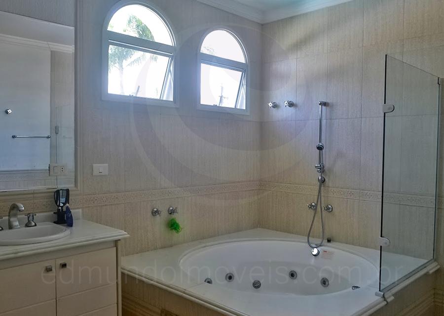 Casa 419 – Toalete Suíte Master