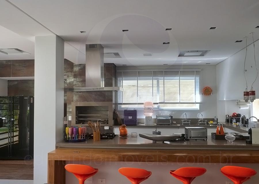 Casa 1130 – Espaço Gourmet