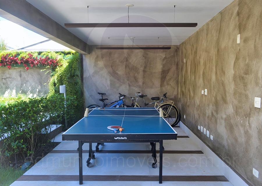 Casa 1130 – Tênis de Mesa