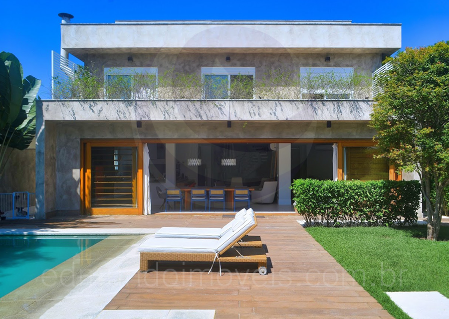 Casa 1130 – Área Externa
