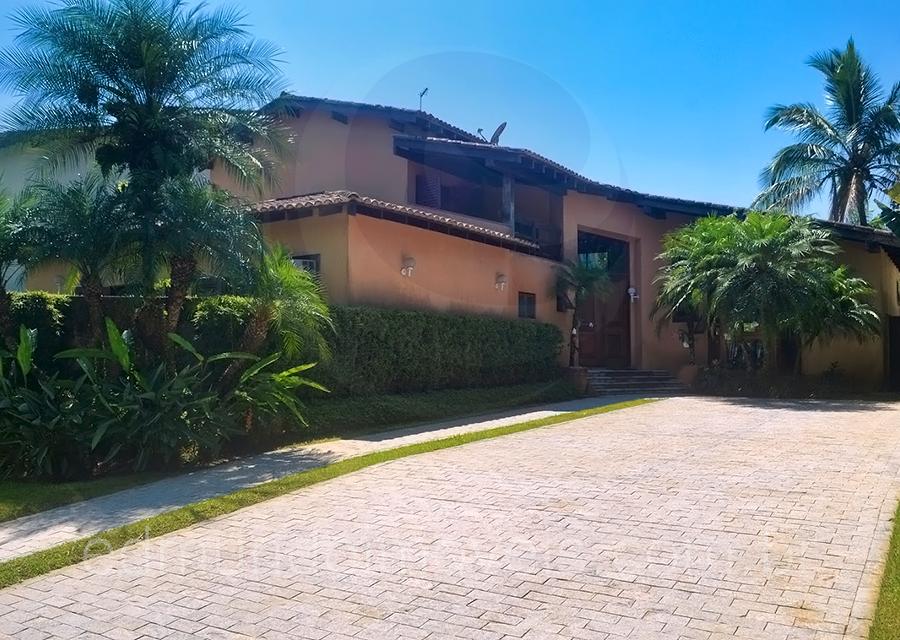 Casa 1450 – Venda, Jardim Acapulco
