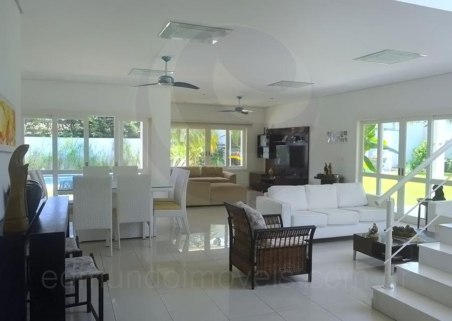 Casa 173 – Sala para 3 Ambientes