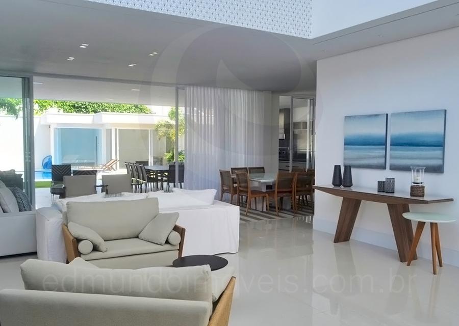 Casa 1449 – Sala para 3 Ambientes