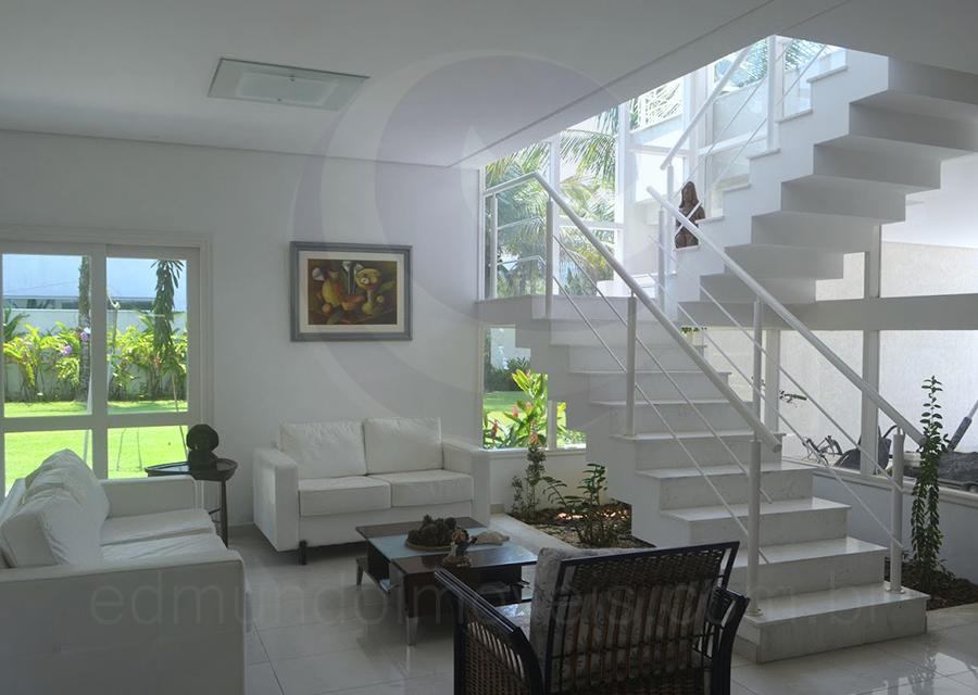 Casa 173 – Living Room