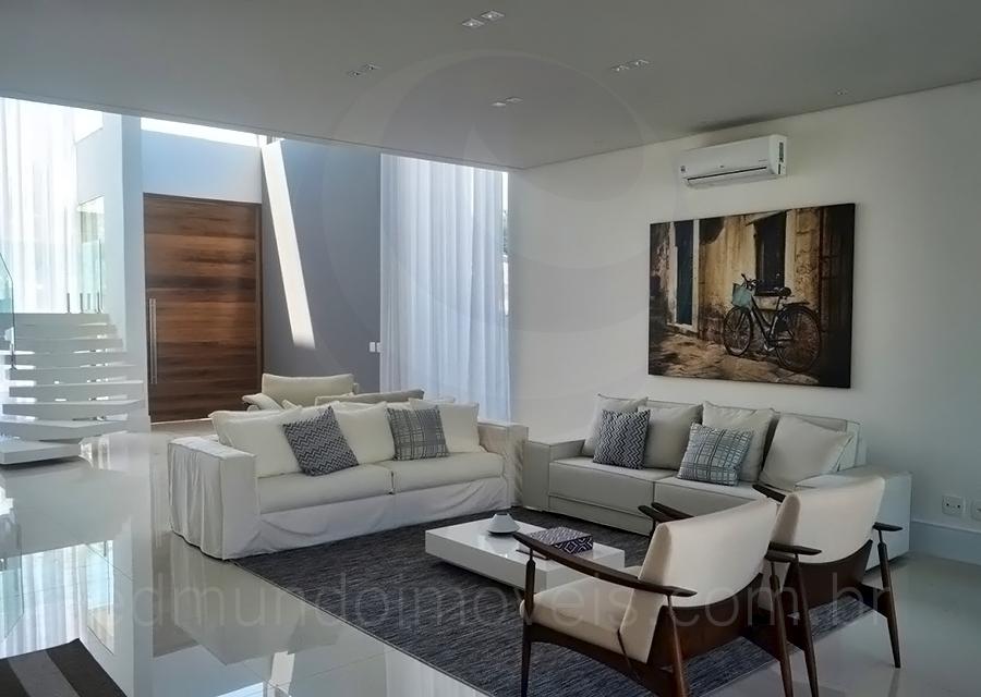 Casa 1449 – Living Room