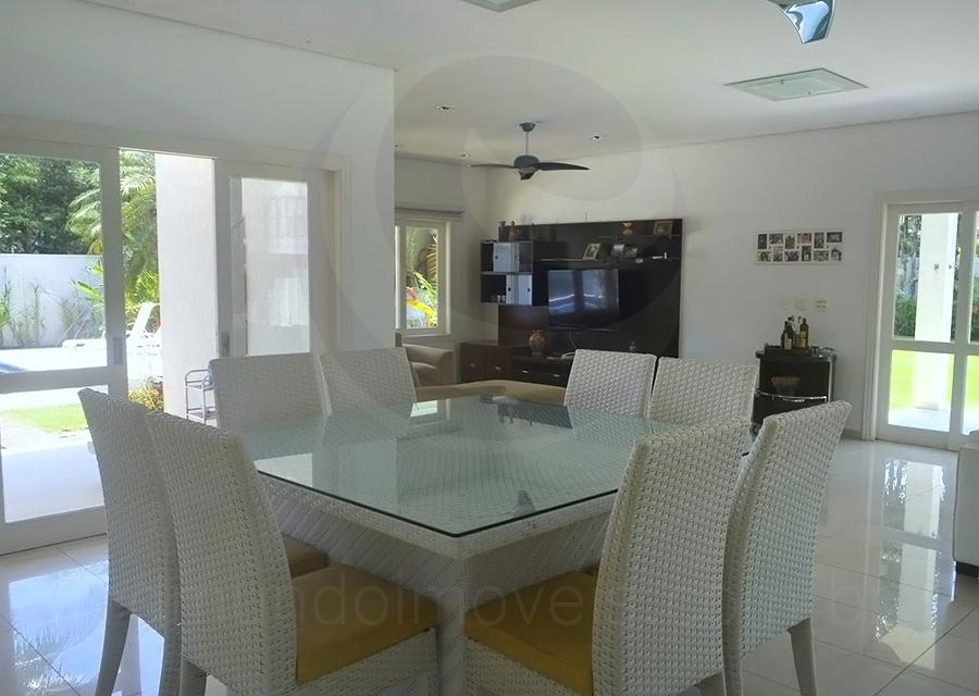 Casa 173 – Sala de Jantar