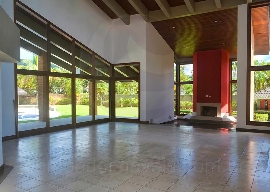Casa 229 – Sala para 4 Ambientes
