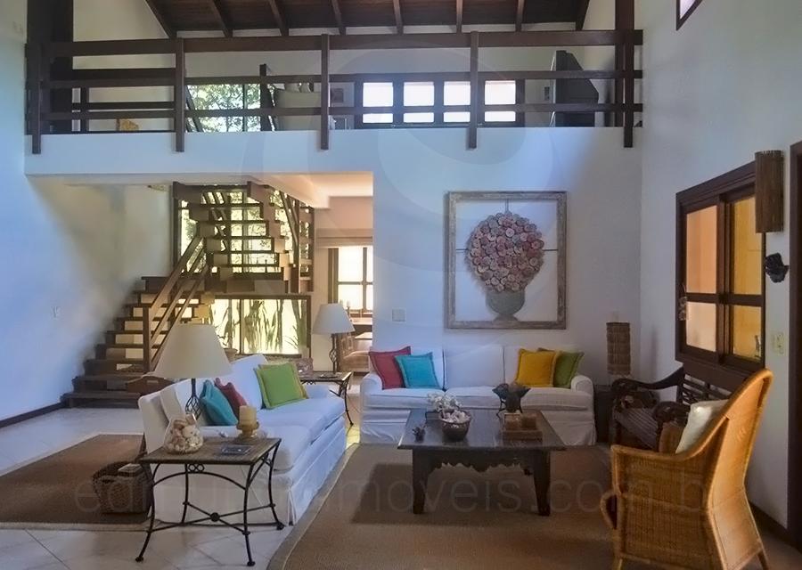 Casa 1450 – Living Room